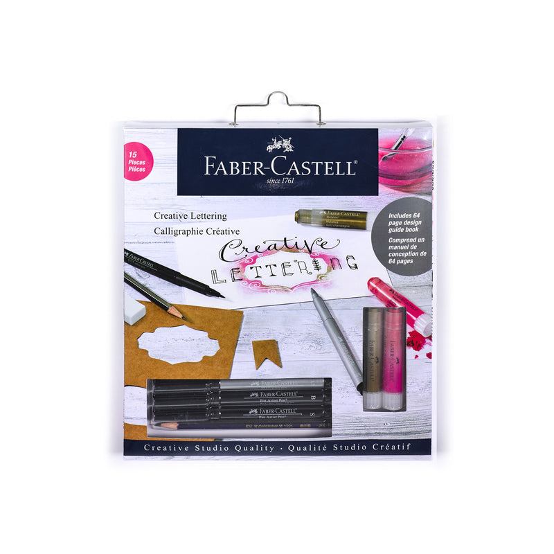 Creative Lettering Kit - #770407T