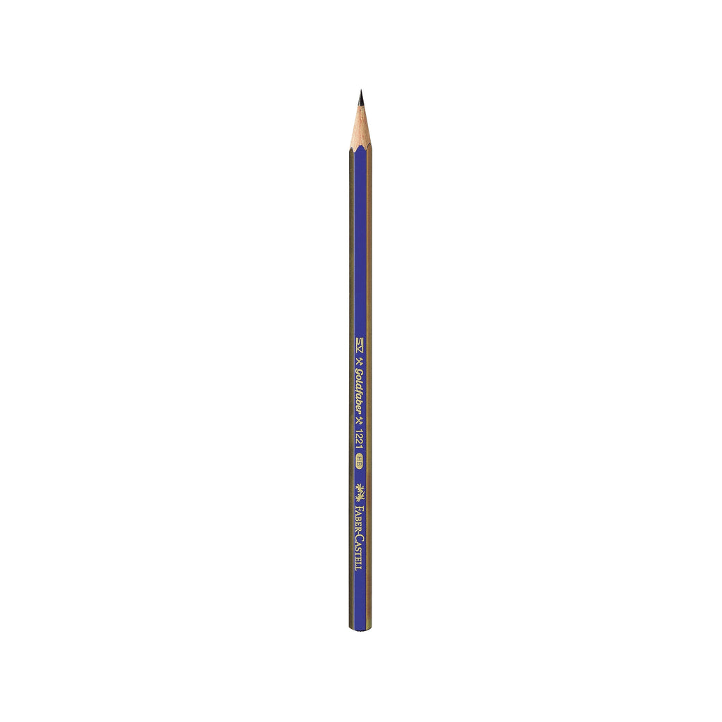 Graphite Pencils - Tin of 6