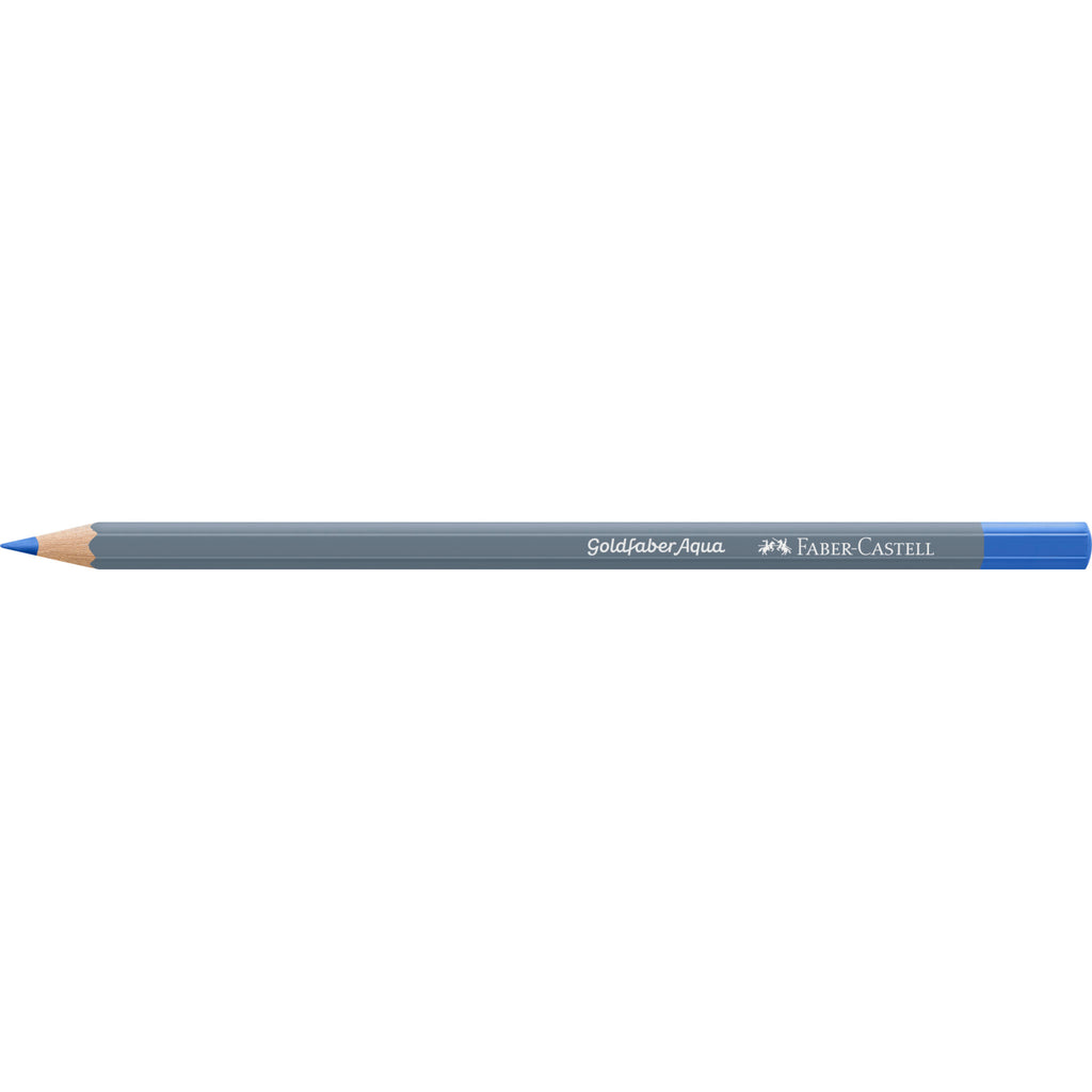 Goldfaber Aqua Watercolor Pencil - #120 Ultramarine - #114620