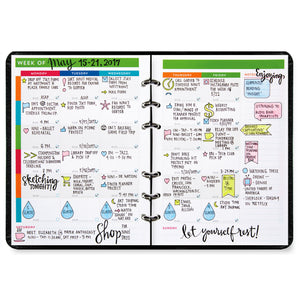 Essential Planner Pack