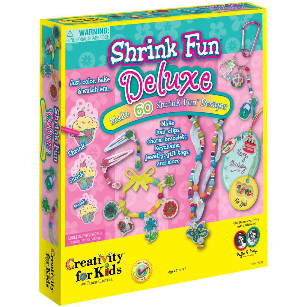Shrink Fun Deluxe