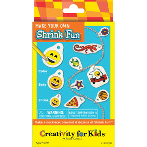 Make Your Own Shrink Fun - #1478000