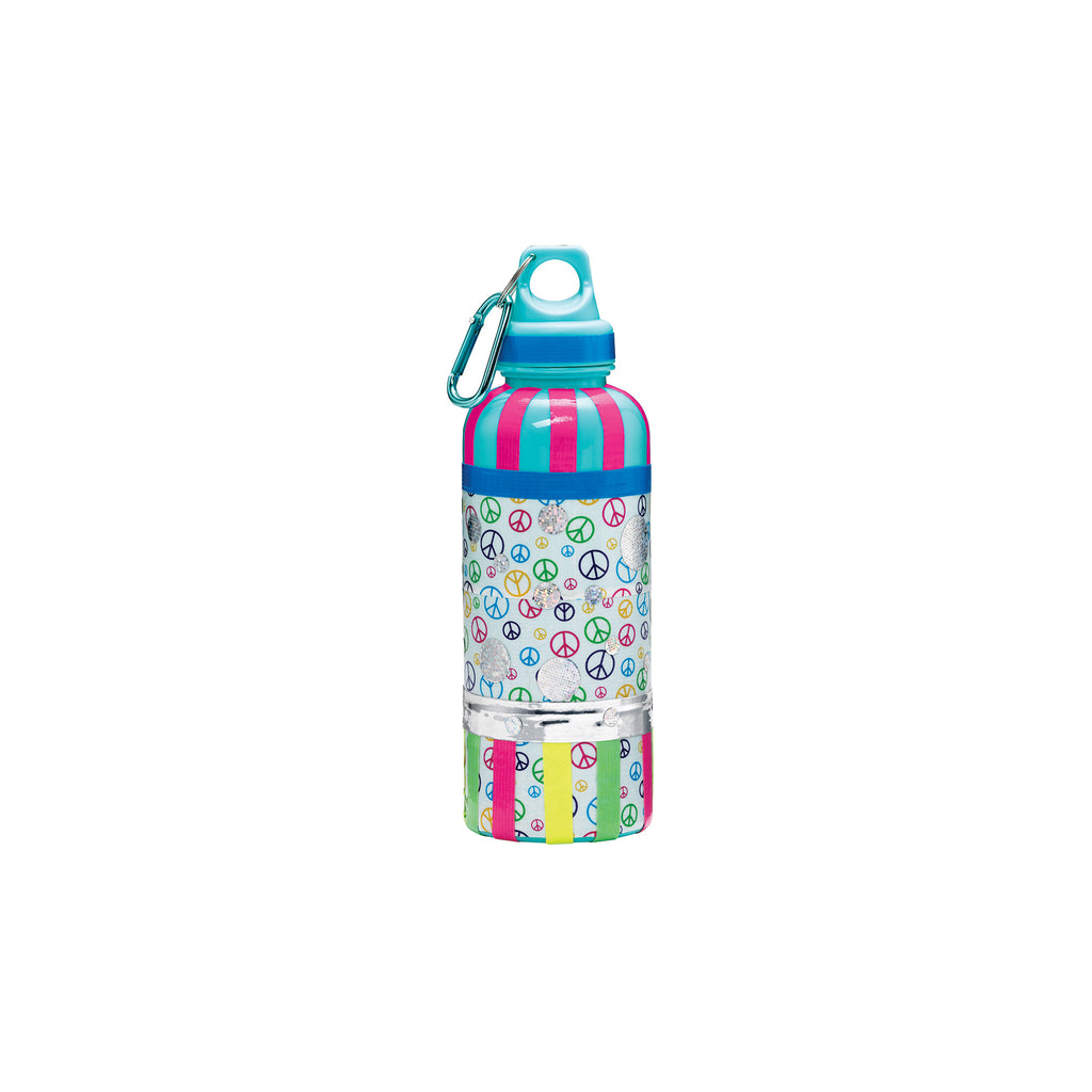 Duct Tape Water Bottle - #1899000