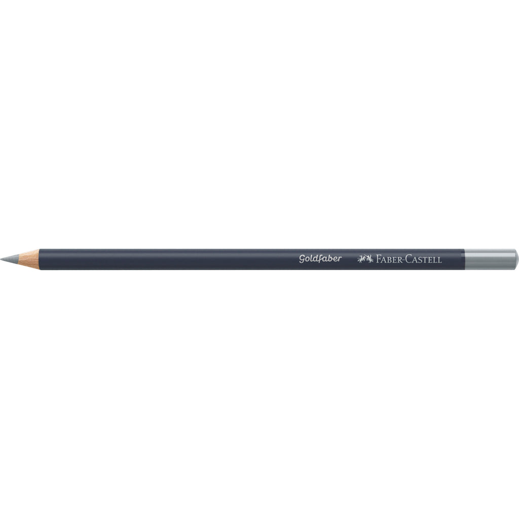 Goldfaber ™ Color Pencil - #233 Cold Grey IV