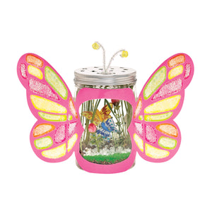Sparkle N' Grow Butterfly Terrarium - #6121000