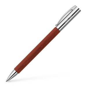 Ambition Ballpoint Pen - Pearwood Brown - #148131