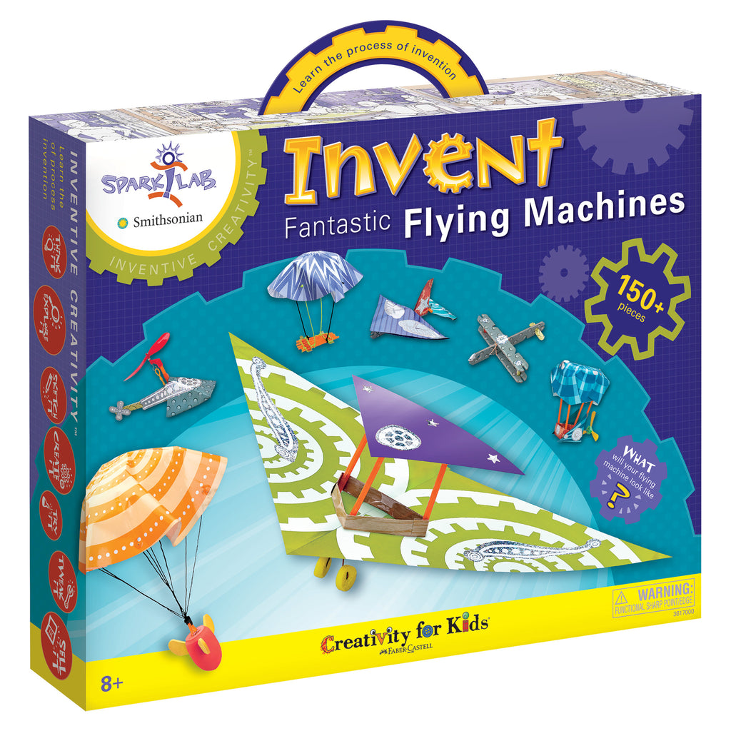 Fantastic Flying Machines - #3617000