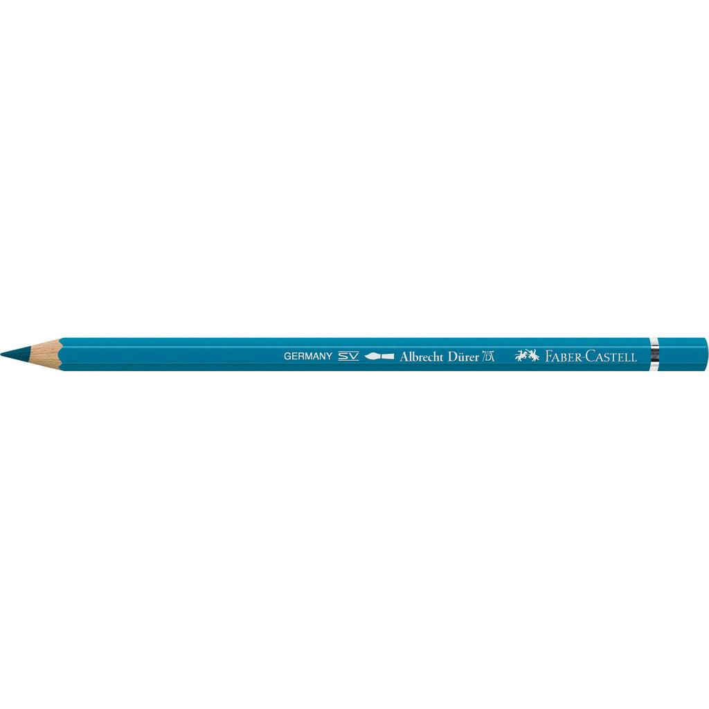 Albrecht Dürer® Artists' Watercolor Pencil - #153 Cobalt Turquoise - #117653