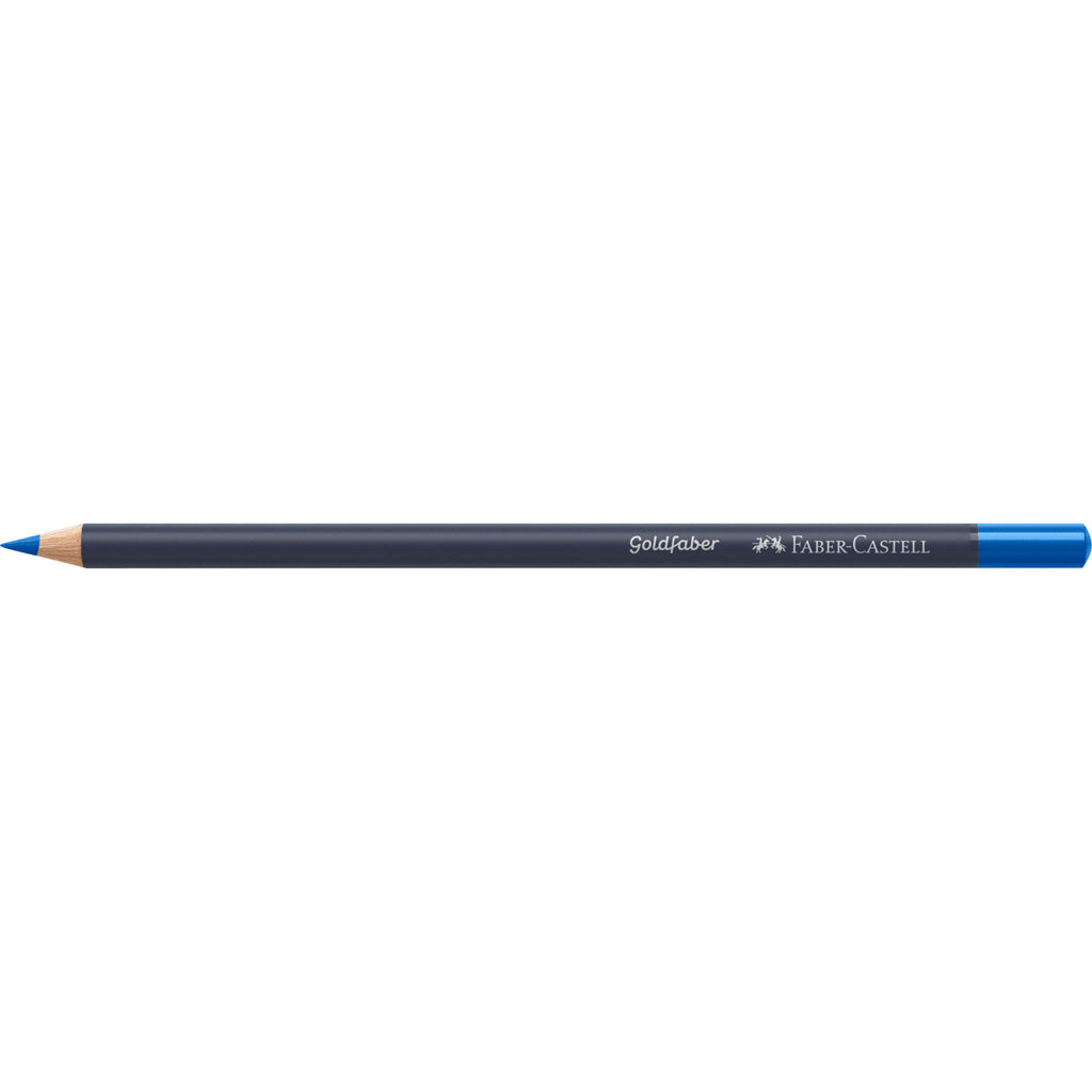 Goldfaber Color Pencil - #149 Bluish Turquoise - #114749