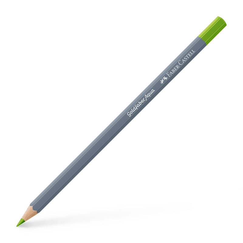 Goldfaber Aqua Watercolor Pencil - #170 May Green - #114670