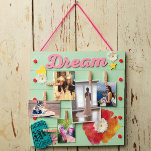 Dare to Dream Board