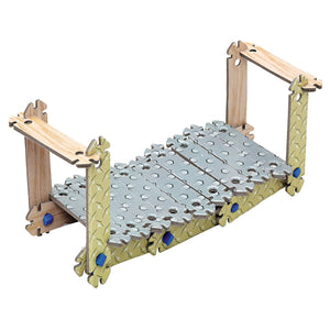 Invent Boundless Bridges - #3615000