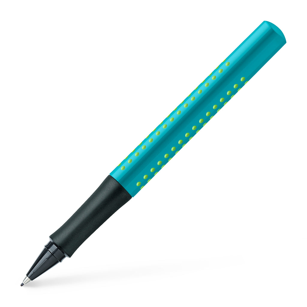 Grip 2010 Finewriter, Turquoise-Light Green - #140412