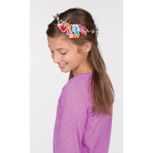 Flower Crowns - #1130000