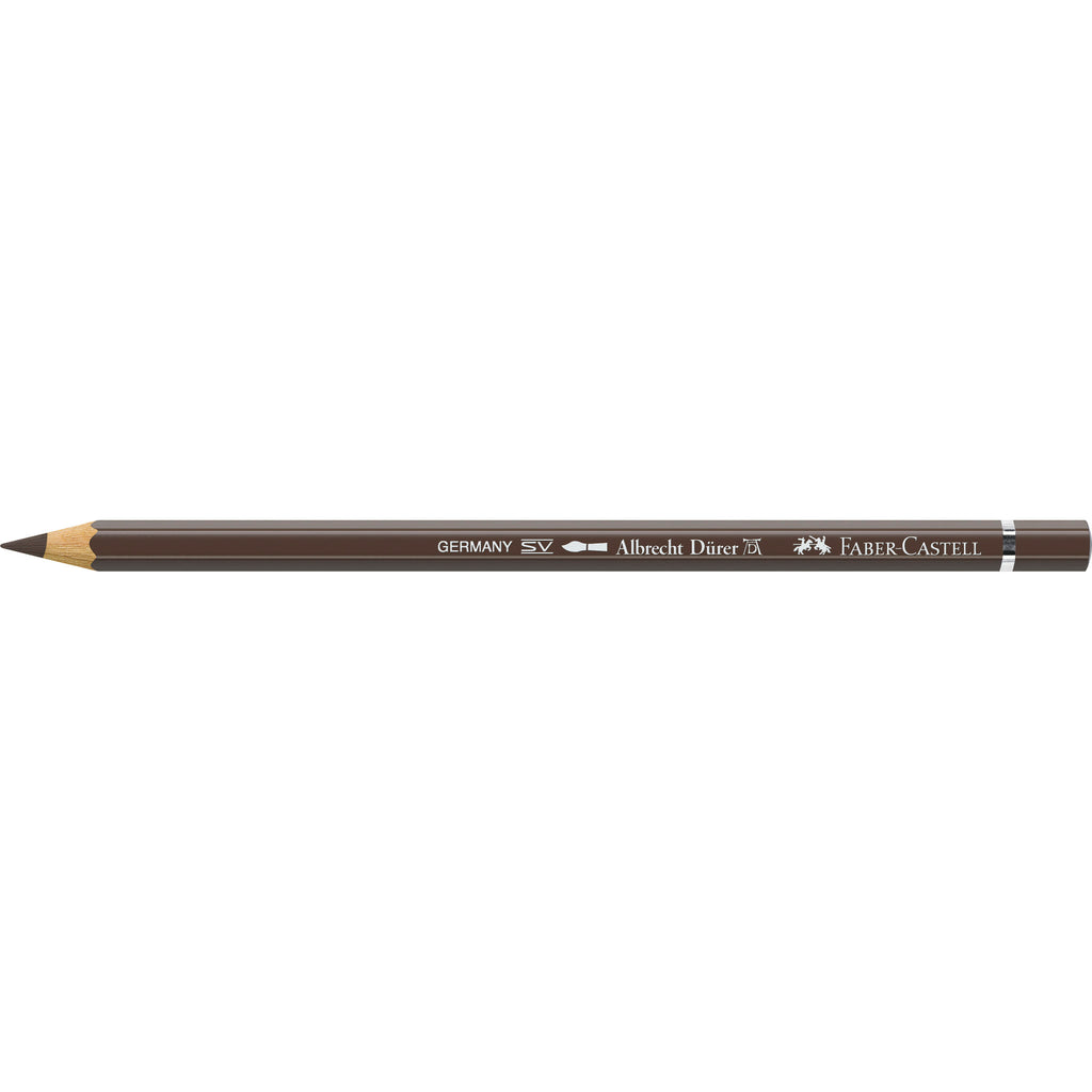 Albrecht Dürer® Artists' Watercolor Pencil - #280 Burnt Umber