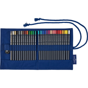 Goldfaber Color Pencil Wrap - 29 Piece Set - #114752
