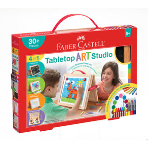 Tabletop Art Studio - #14316