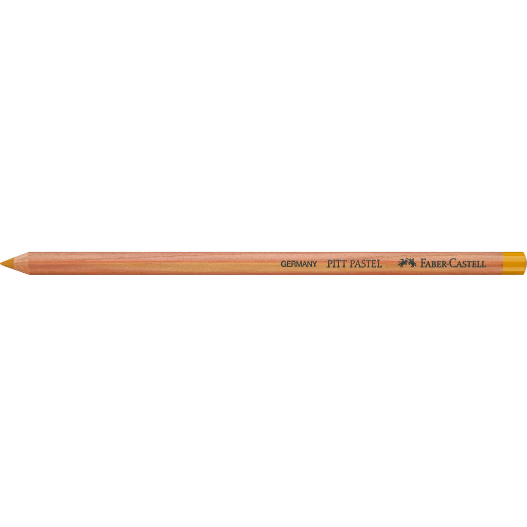 Pitt® Pastel Pencil - #183 Light Yellow Ochre