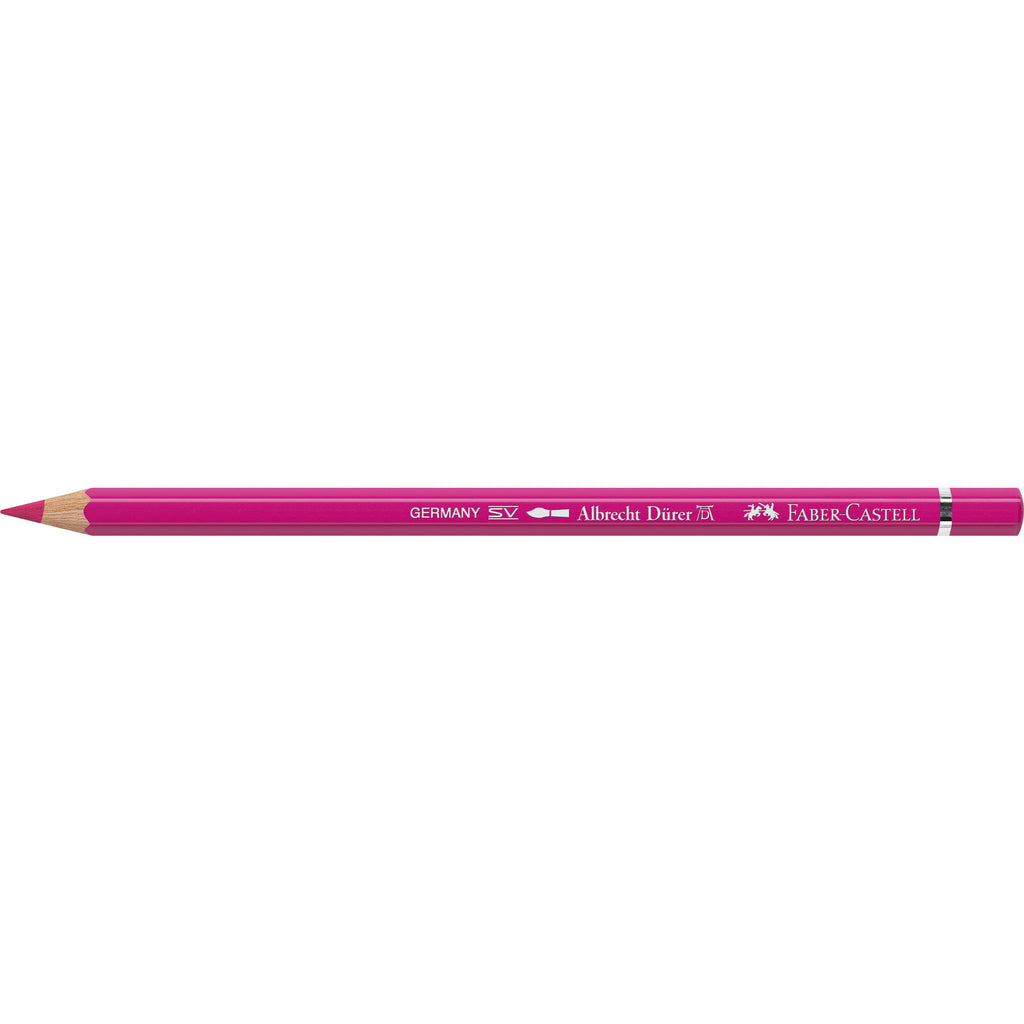 Albrecht Dürer® Artists' Watercolor Pencil - #123 Fuchsia - #117623