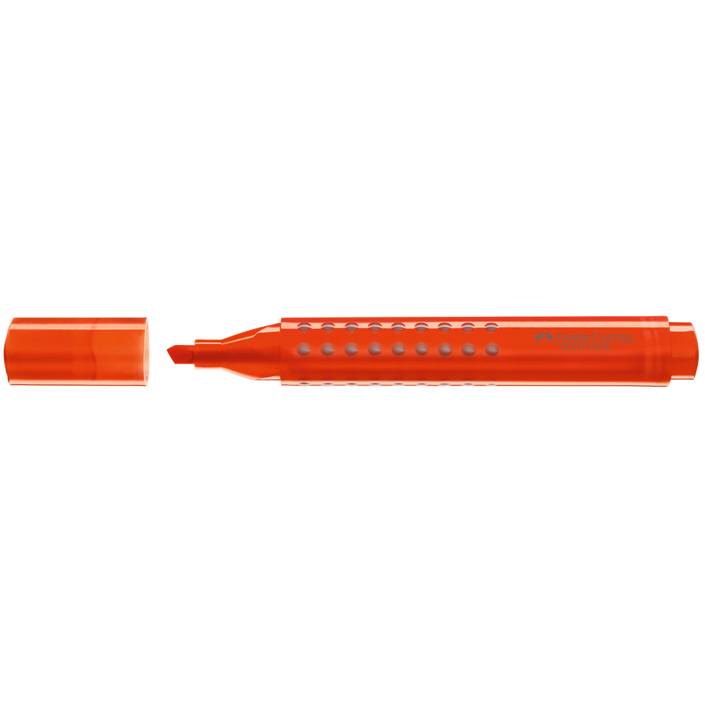 Grip Highlighter 1543 - Orange - #154315