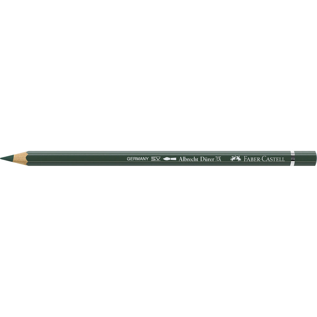Albrecht Dürer® Artists' Watercolor Pencil - #278 Chrome Oxide Green