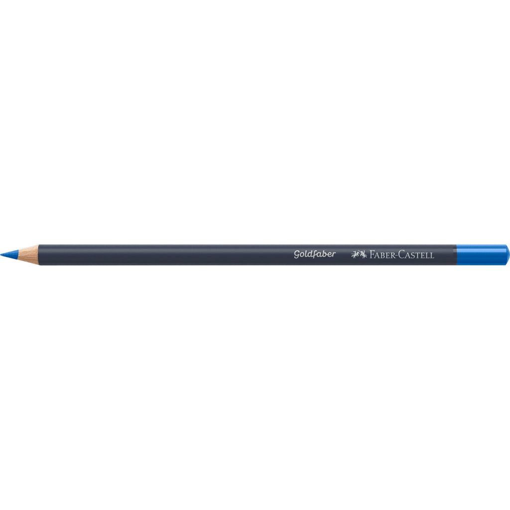 Goldfaber ™ Color Pencil - #143 Cobalt Blue