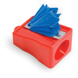 Jumbo Crayon Sharpener  - #14333