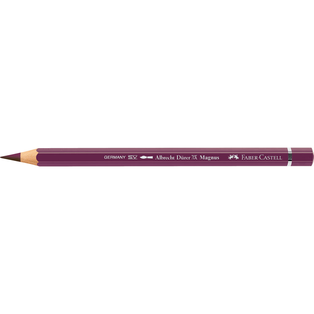Albrecht Dürer® Magnus Watercolor Pencil #133 Magenta - #116933