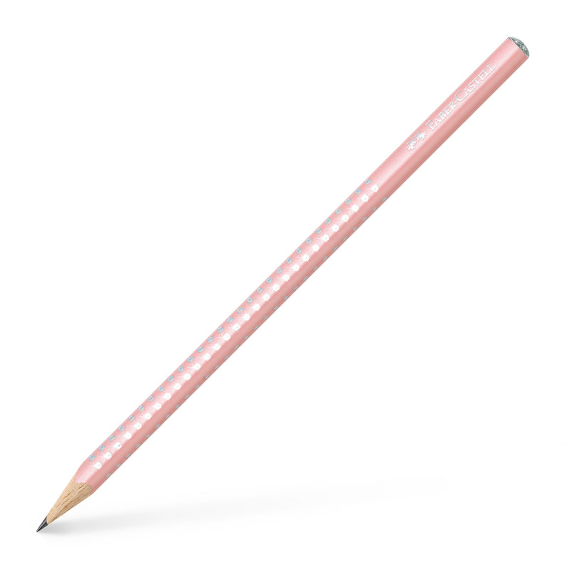 Sparkle Pencil - Pearl Rose - #118201