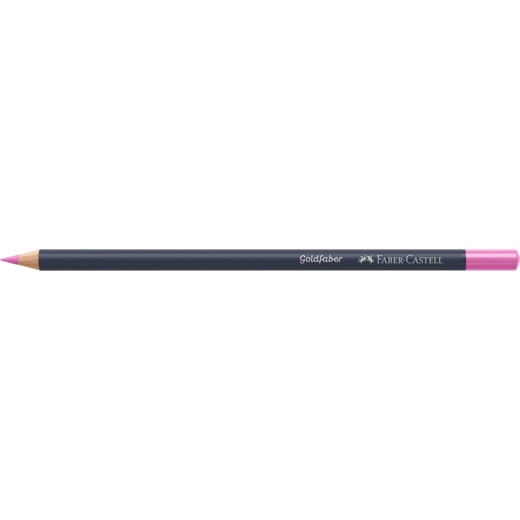 Goldfaber Color Pencil - #119 Light Magenta - #114719