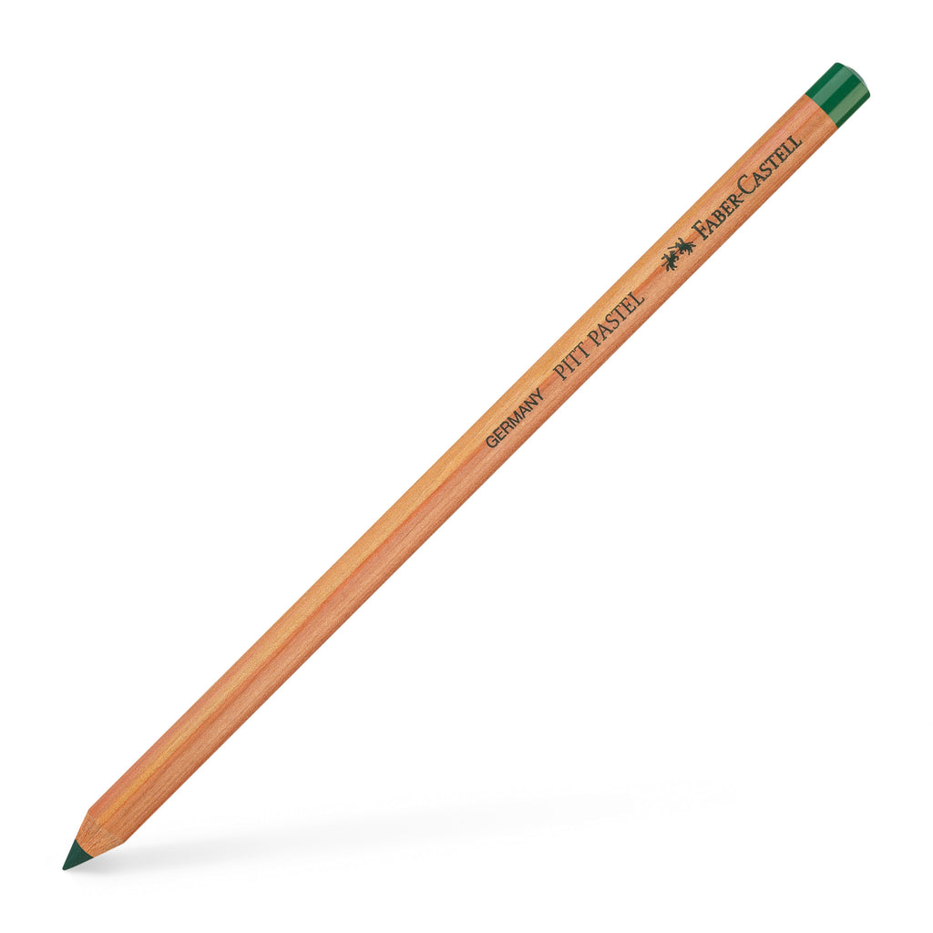 Pitt® Pastel Pencil - #165 Juniper Green - #112265