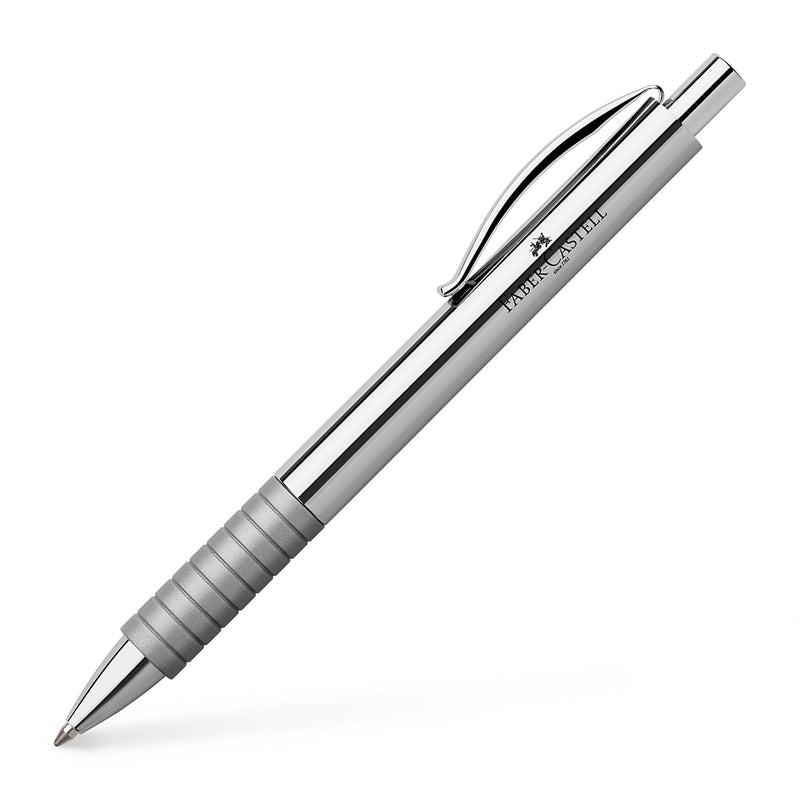 Essentio Ballpoint Pen - Polished Chrome-Plated - #148471