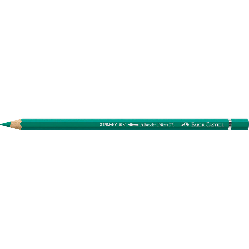 Albrecht Dürer® Artists' Watercolor Pencil - #161 Phthalo Green - #117661