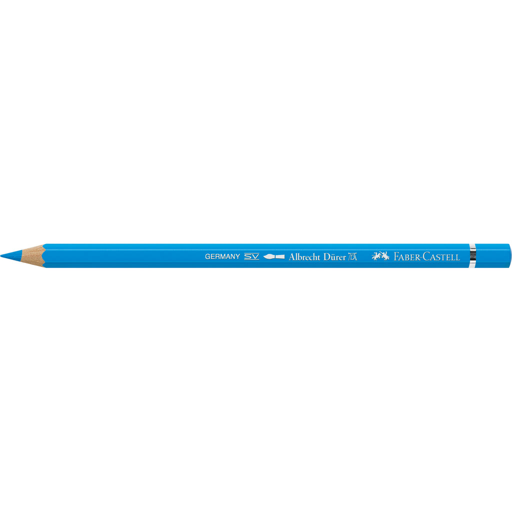 Albrecht Dürer® Artists' Watercolor Pencil - #152 Middle Phthalo Blue - #117652