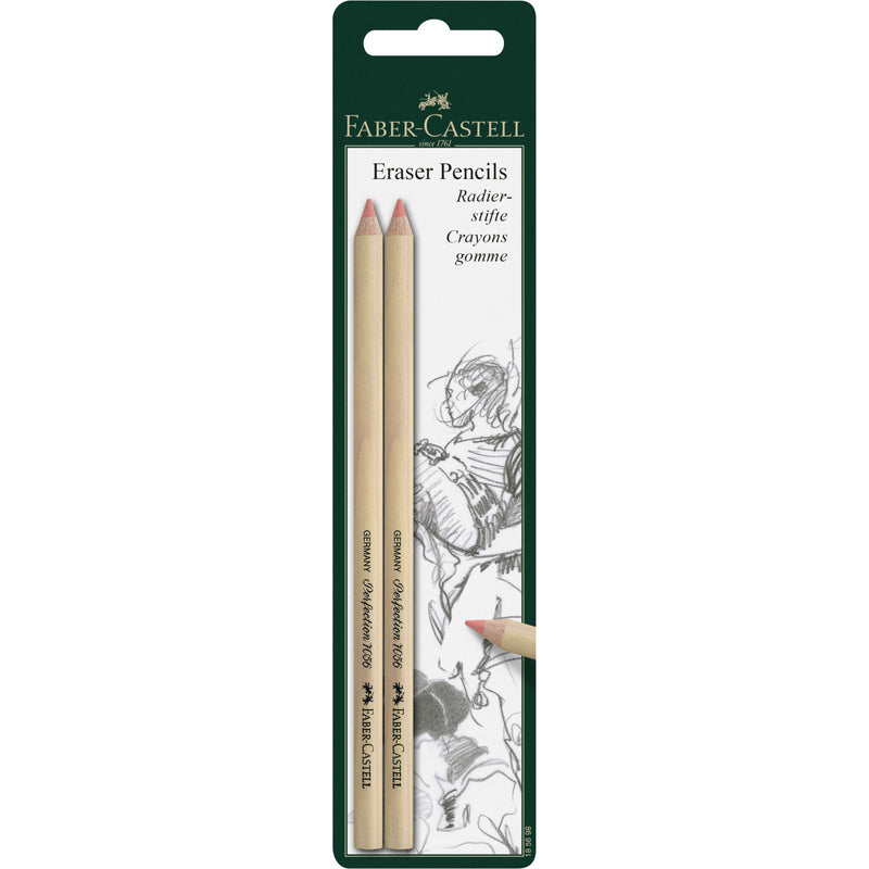 Perfection 7056 Eraser Pencils