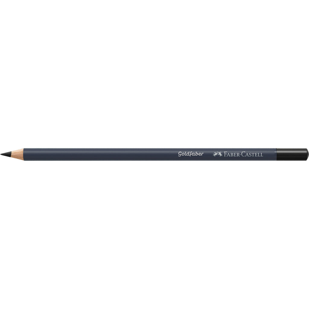Goldfaber Color Pencil - #199 Black - #114799