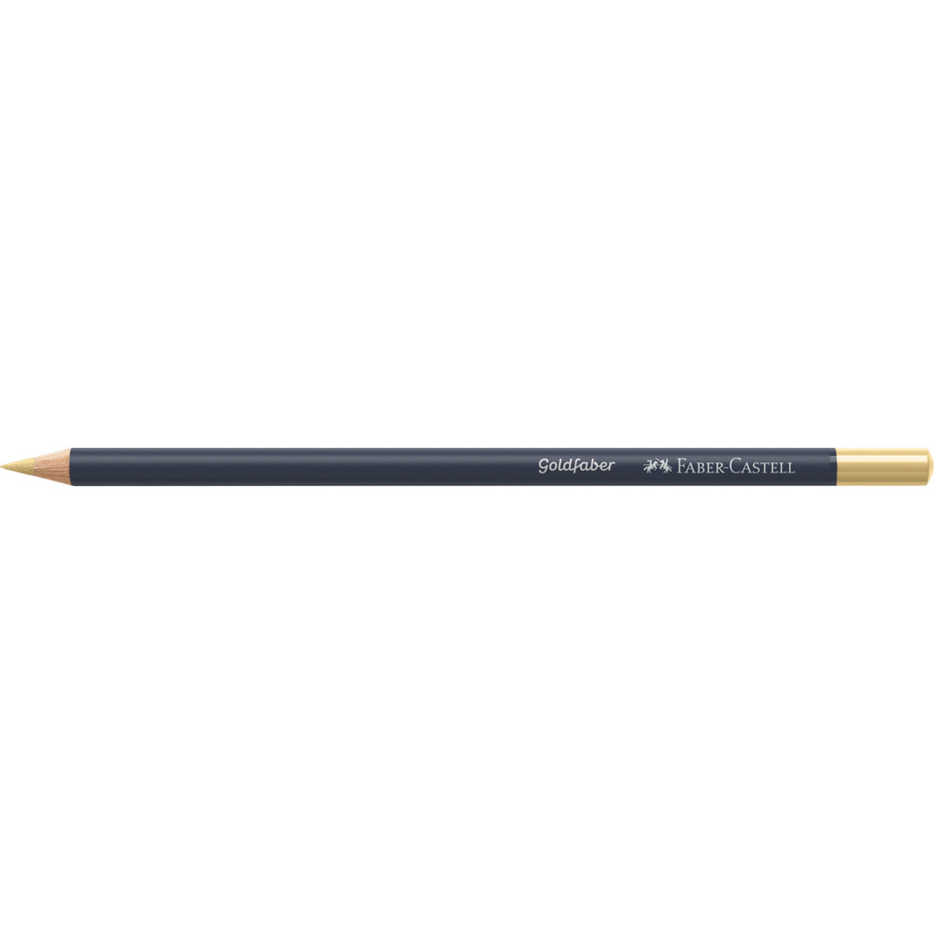 Goldfaber Color Pencil - #250 Gold - #114790
