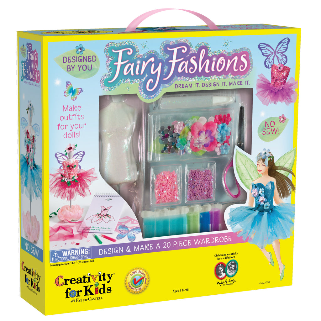Designed by You Fairy Fashions - #6223000