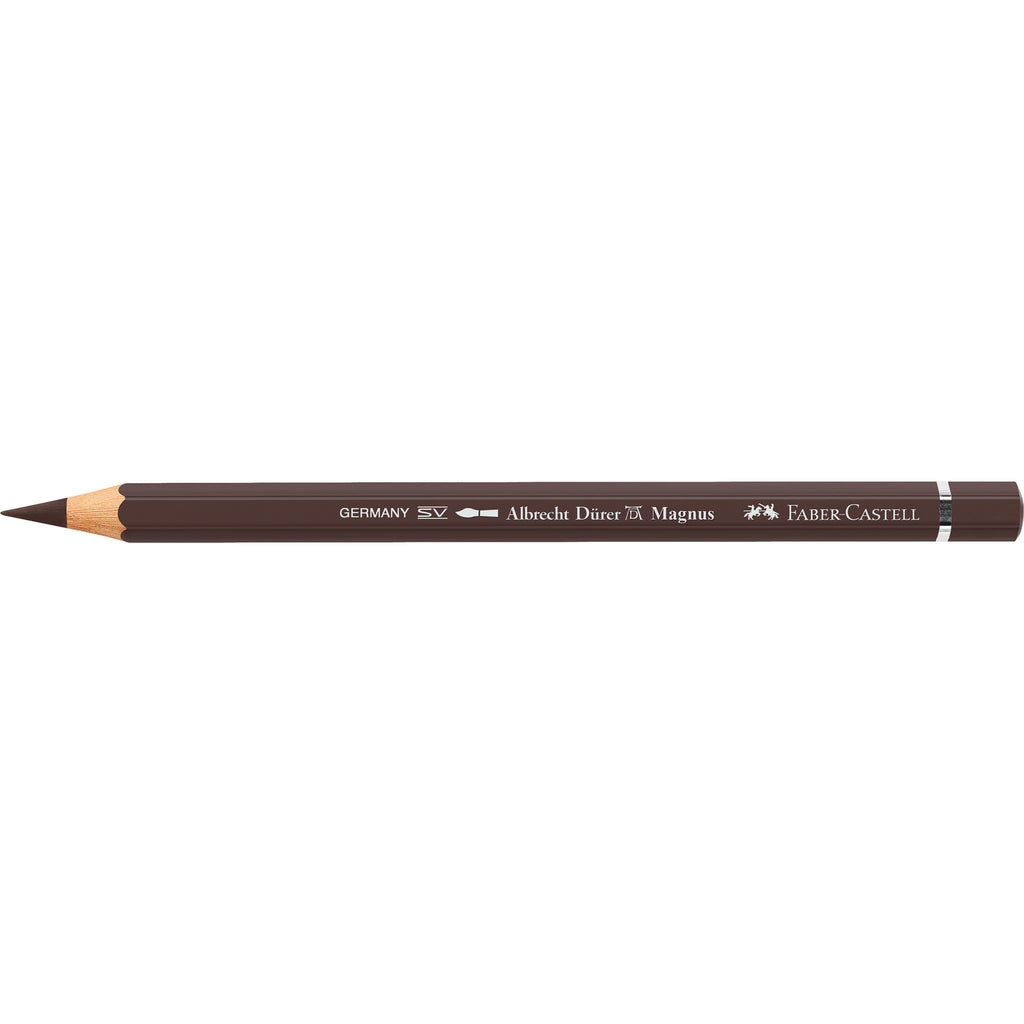 Albrecht Dürer® Magnus Watercolor Pencil #177 Walnut Brown - #116977