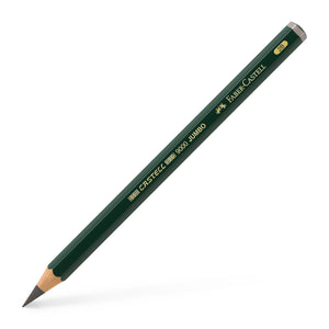 Castell® 9000 Jumbo Graphite pencil - 2B - #119302