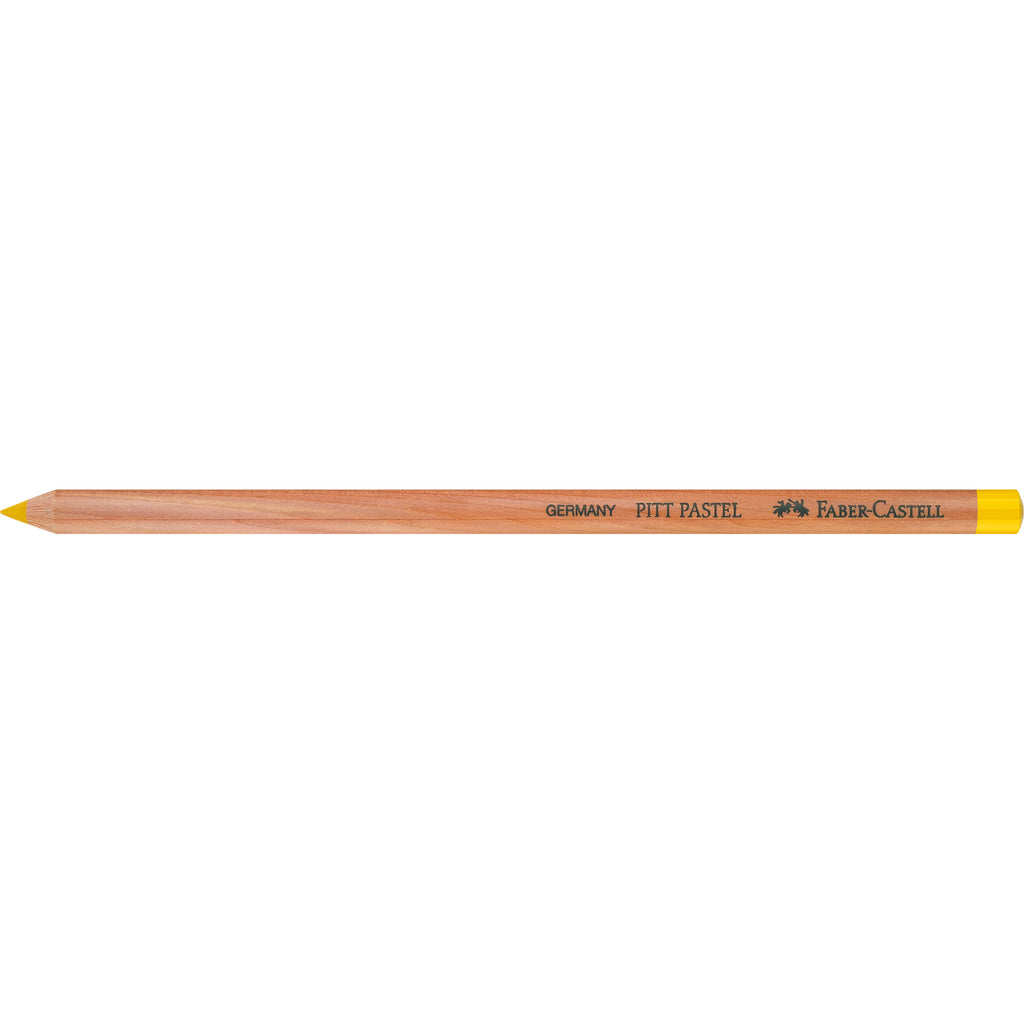 Pitt® Pastel Pencil - #185 Naples Yellow