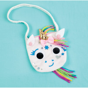 Unicorn Purse - #6211000