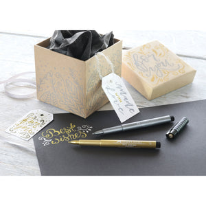 Pitt Artist Pen® - Metallic Art - #770090