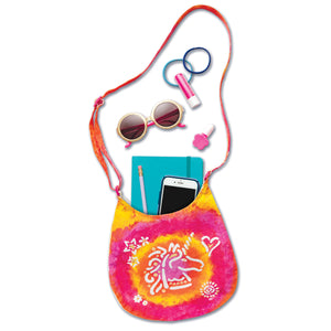 Design & Paint Boho Bag - #6169000