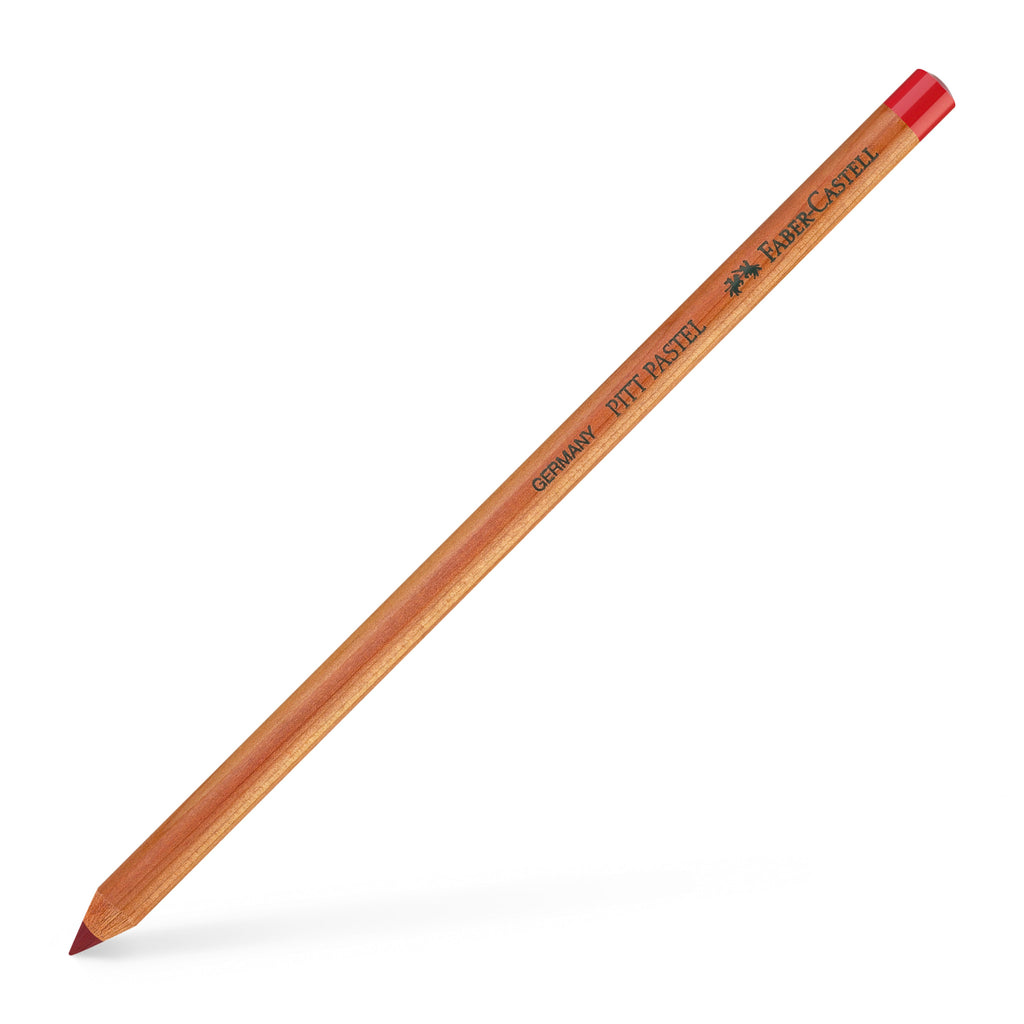 Pitt® Pastel Pencil - #225 Dark Red