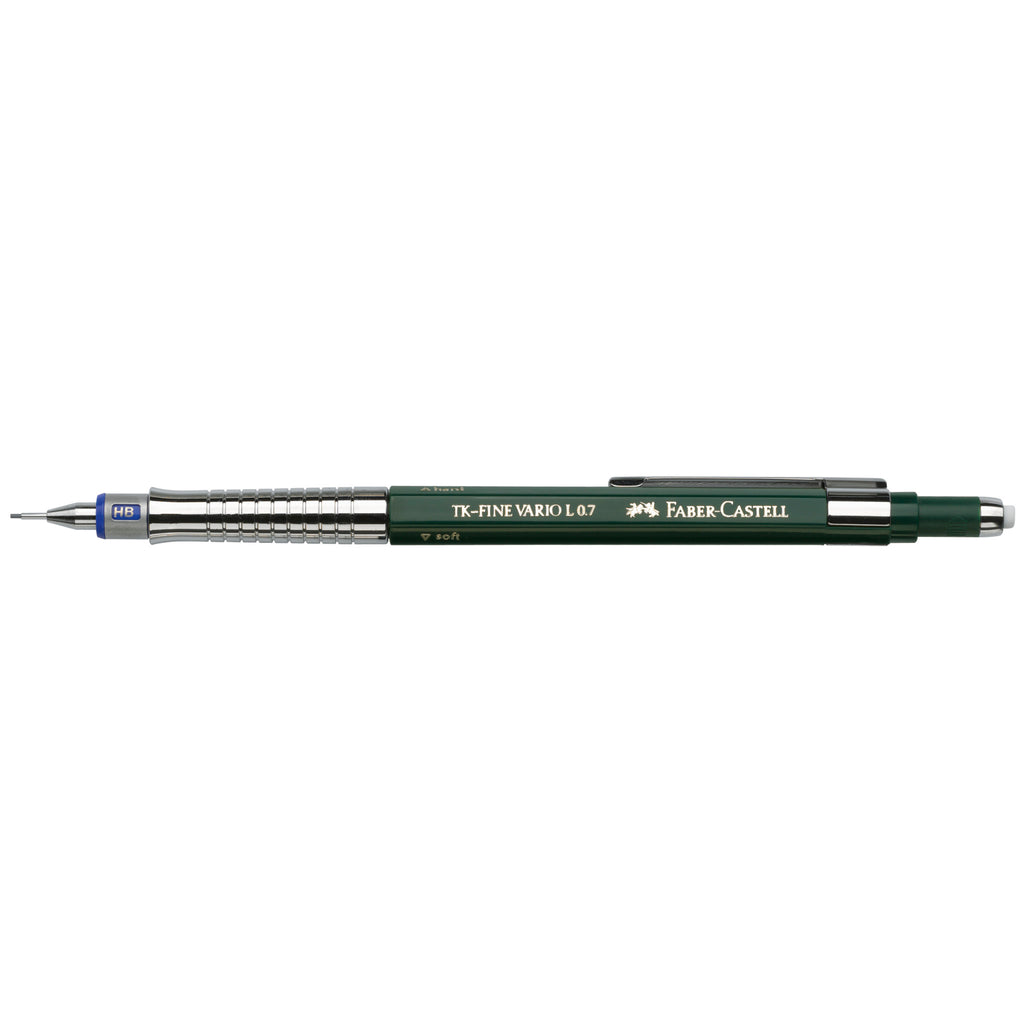 TK® Fine Vario L Mechanical Pencil - 0.7mm - #135700