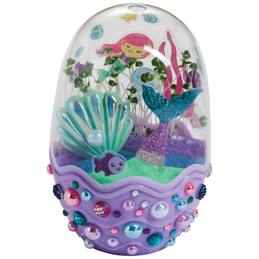 Mini Garden – Mermaid - #6243000