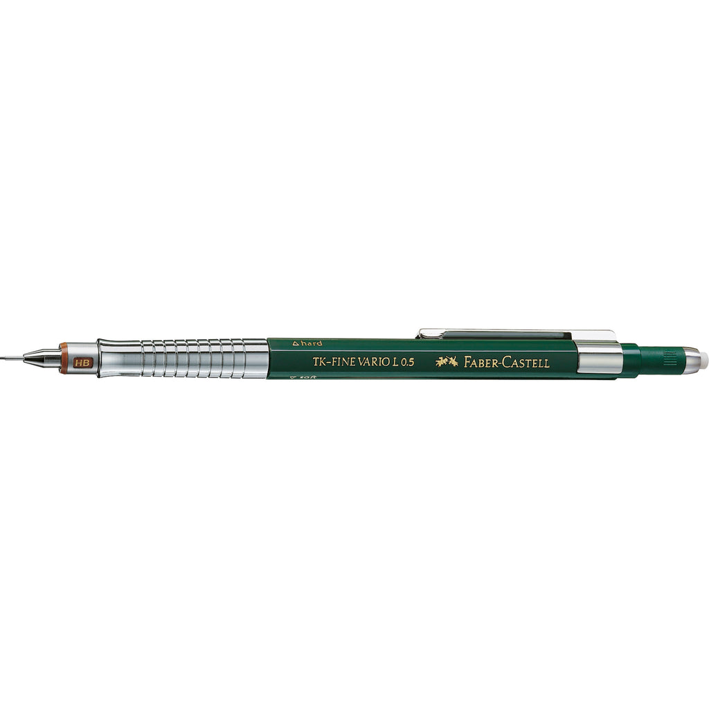 TK® Fine Vario L Mechanical Pencil - 0.5mm
