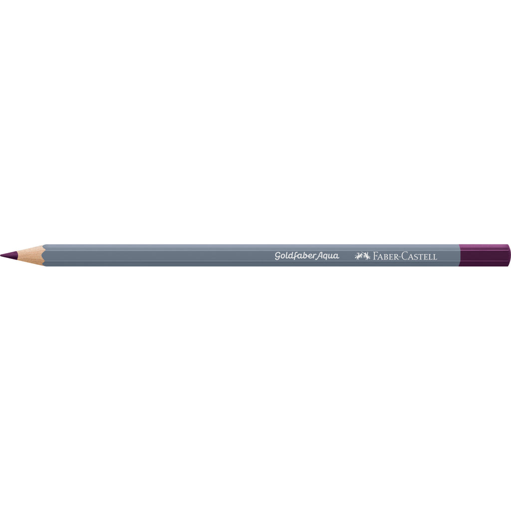 Goldfaber Aqua Watercolor Pencil - #133 Magenta - #114633