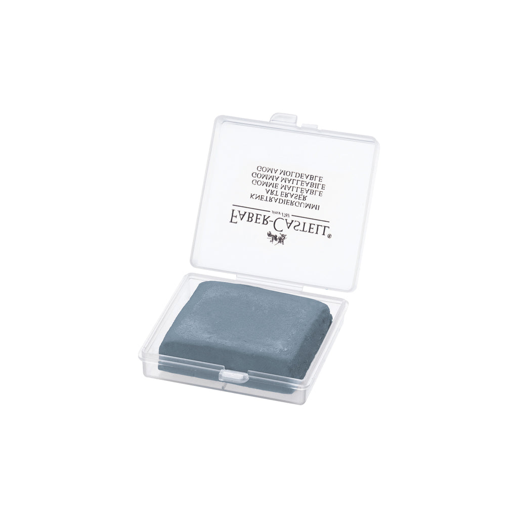 Kneadable Art Eraser - Grey